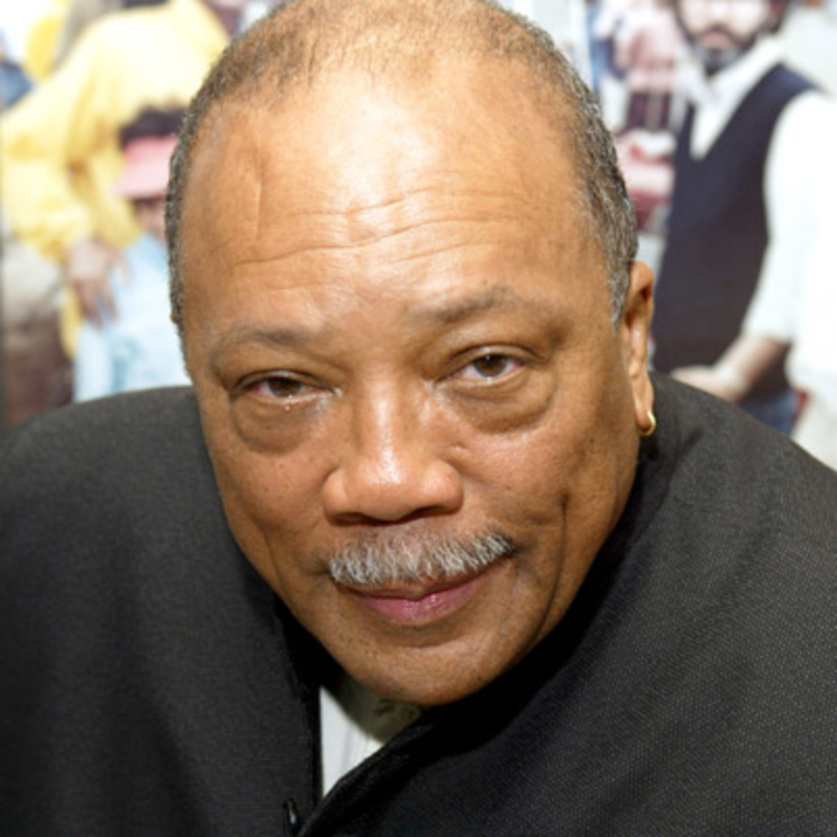 Quincy Jones Photo