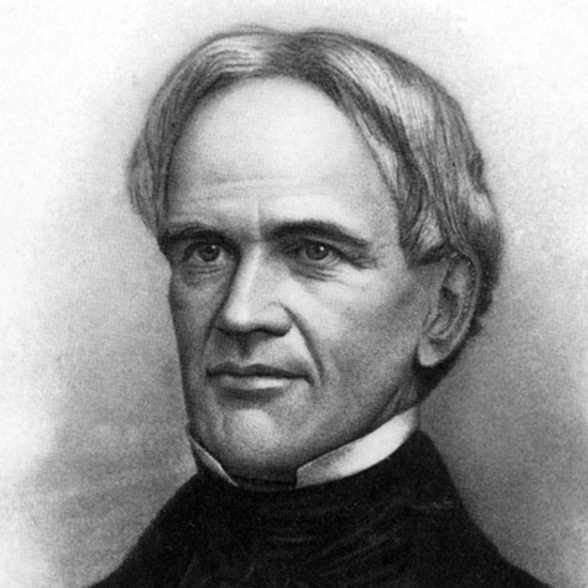 Horace Mann Person Photo