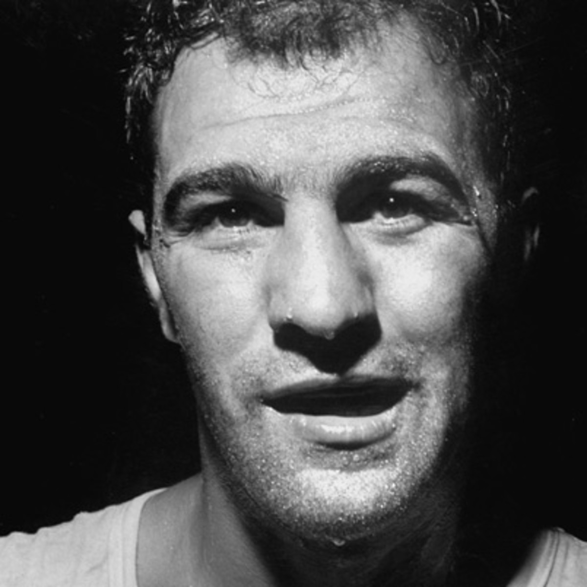Boxer Marciano Rocky: biography and photos 92