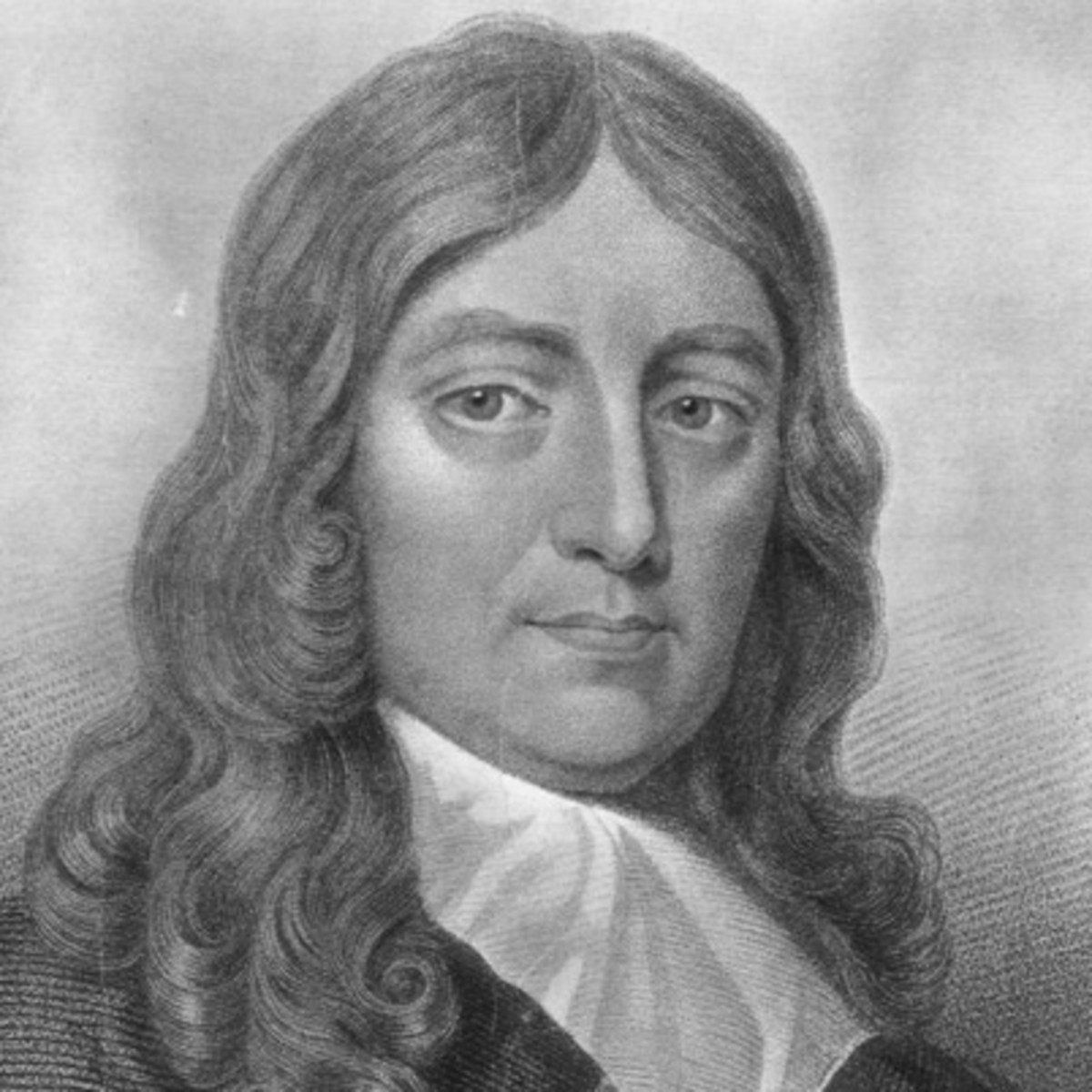 john milton poet historian writer biography