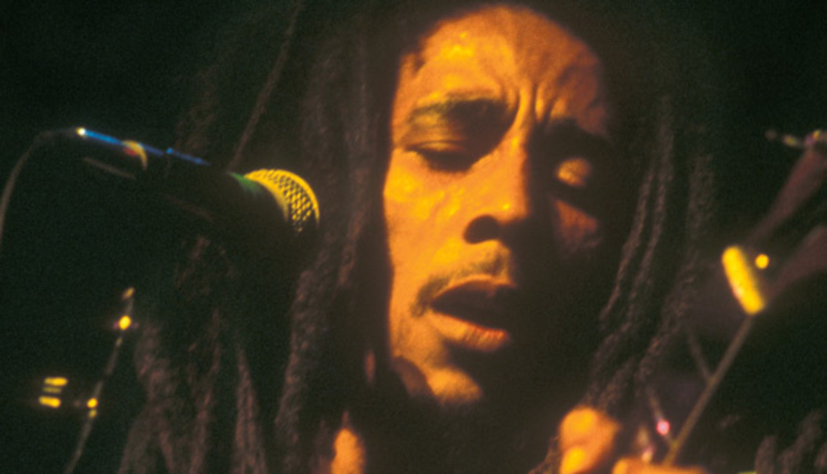 Bob Marley: We call ourselves de Wailers… because we started out cryin', Bob Marley explained, referring to the hardships band members experienced growing up in poverty in Jamaica.