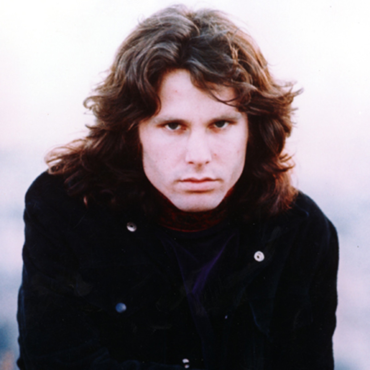 jim morrison riders on the storm