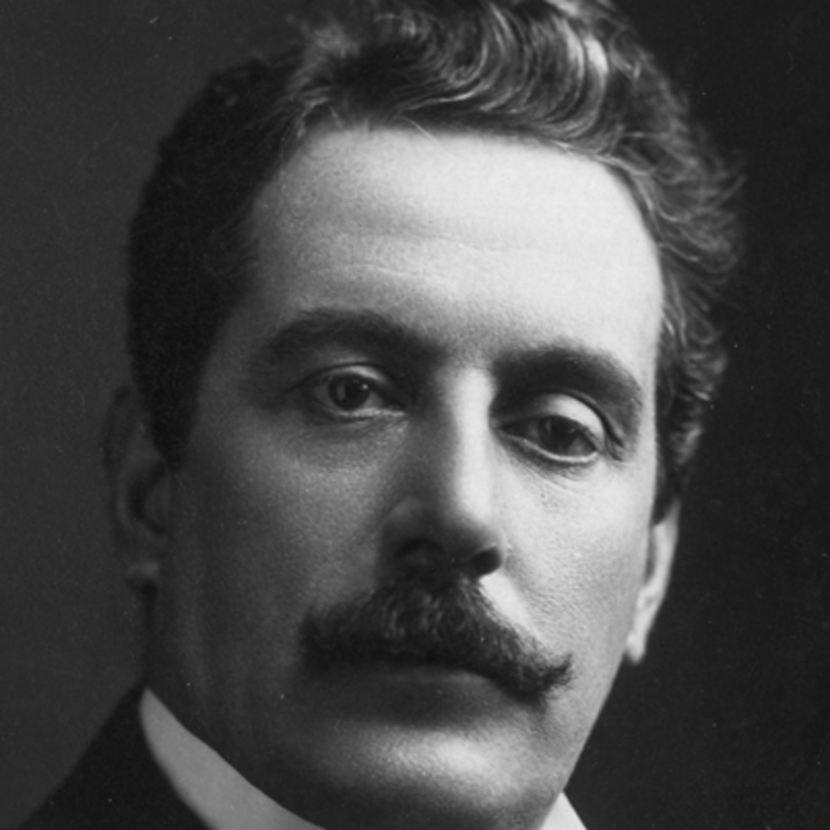 Giacomo Puccini Composer Biography