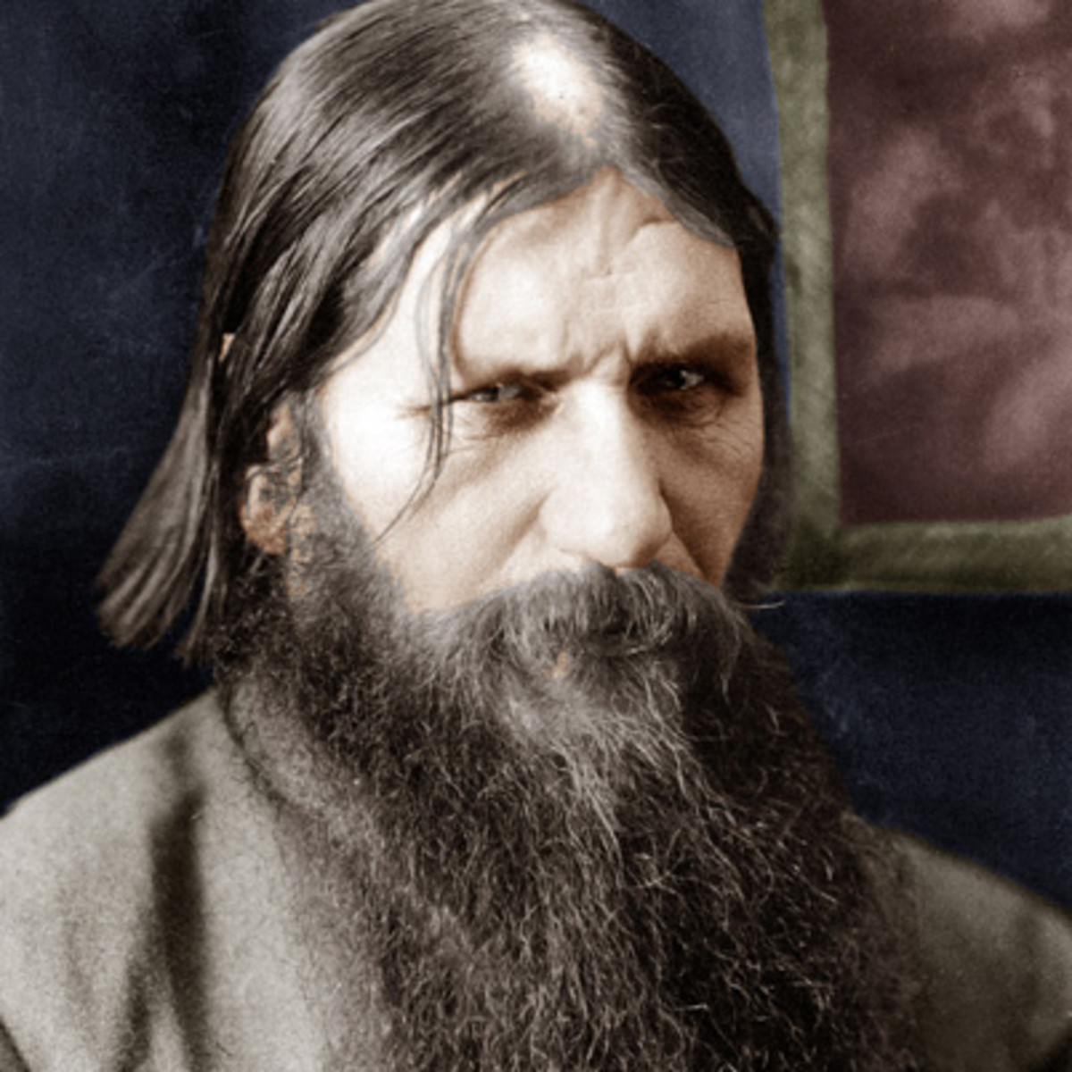 rasputin Rasputin is one of the main non-disney players in disney vs non-disney villains and a minor player in pokemon heroes vs disney and non-disney villains a powerful sorcerer and lich, he is the villain of the don bluth animated film anastasia.