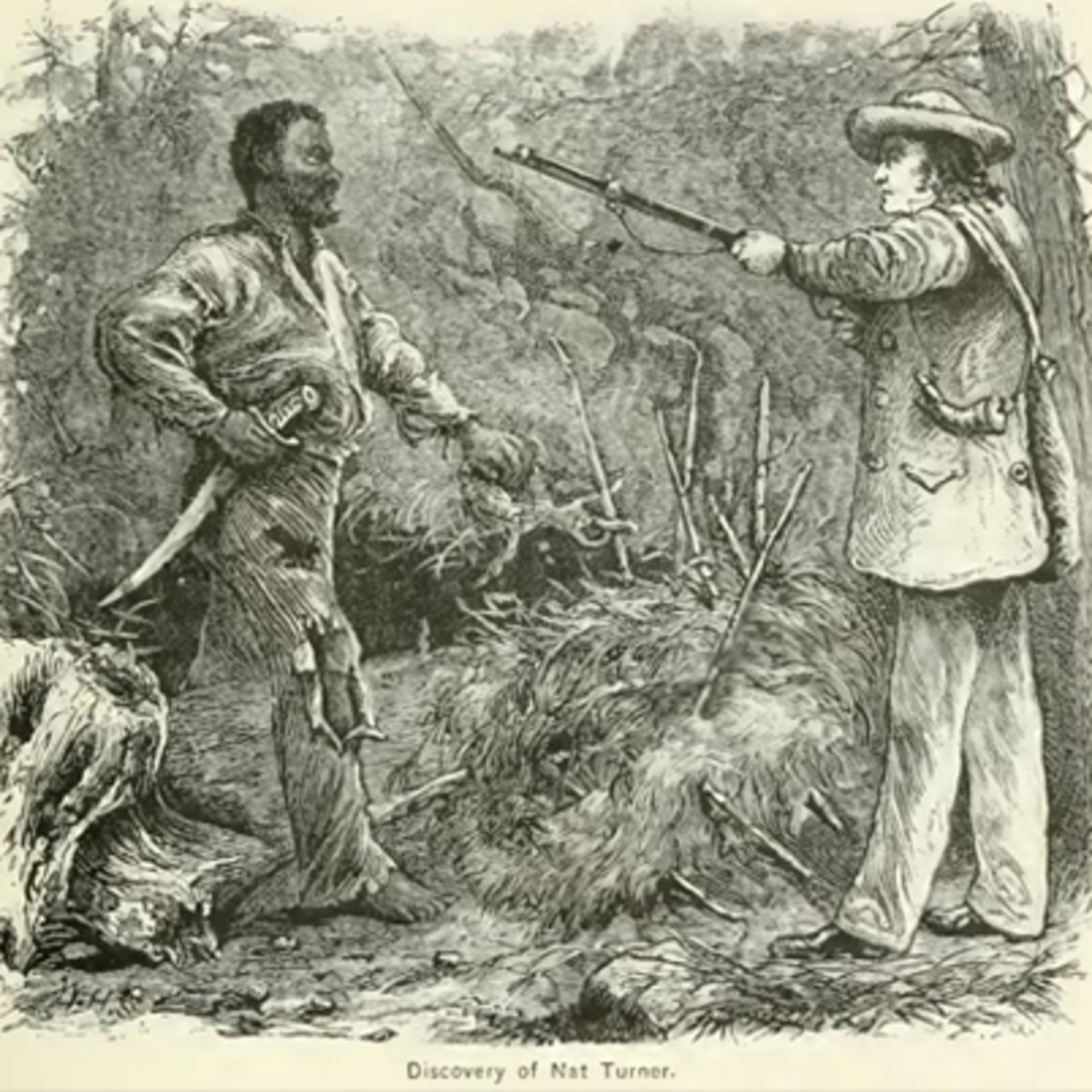Nat Turner - - Biography.com