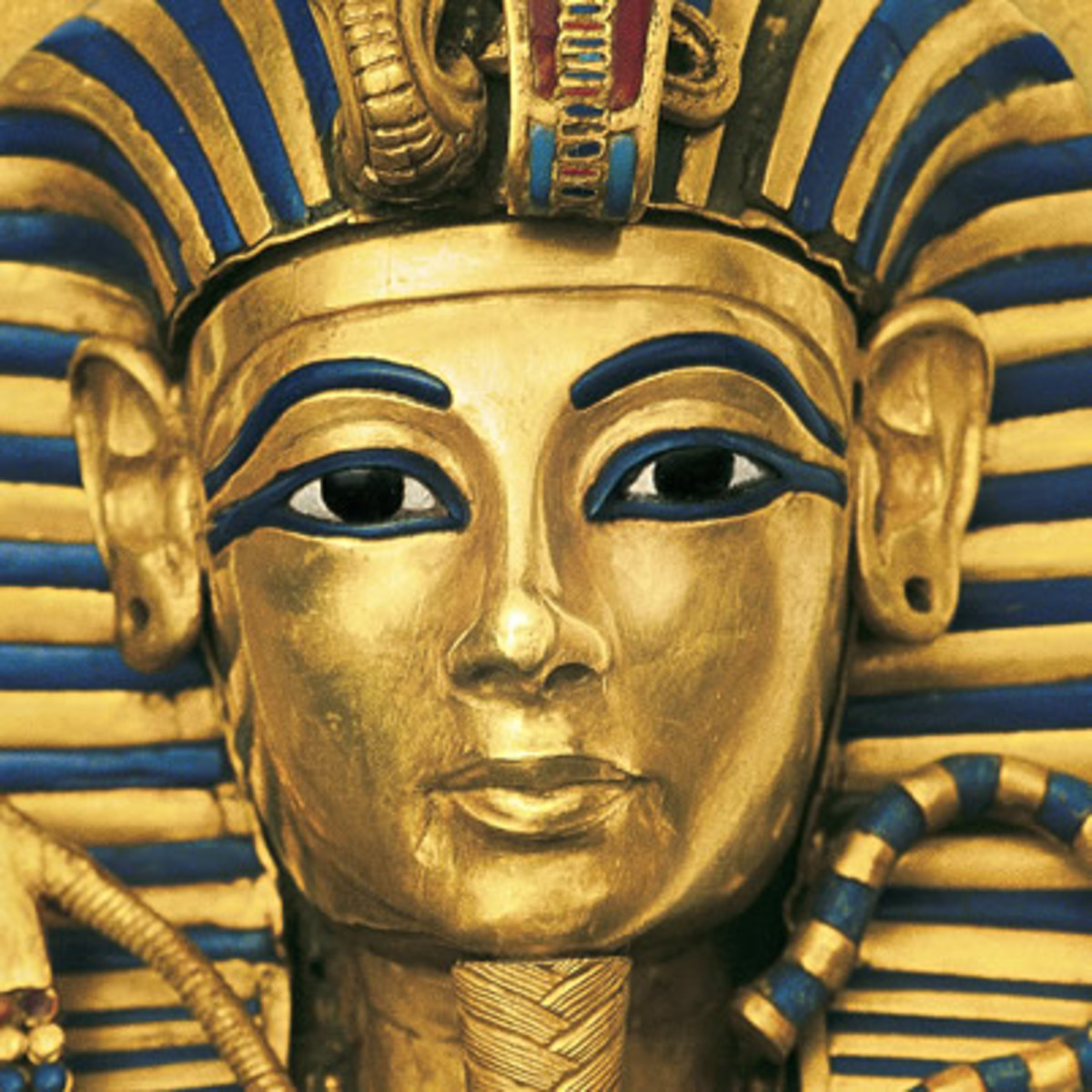 king tut biography
