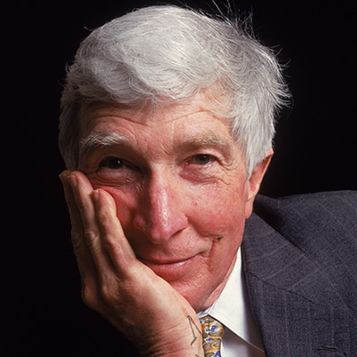 an introduction to the life of john hoyer updike Discover john updike quotes, early life and early and moreunwrap a complete list of books by john updike and find books john hoyer updike (march.