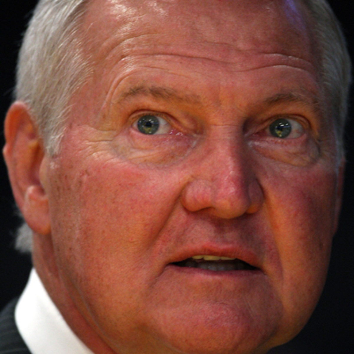 Jerry West Coach Famous Basketball Players Biography