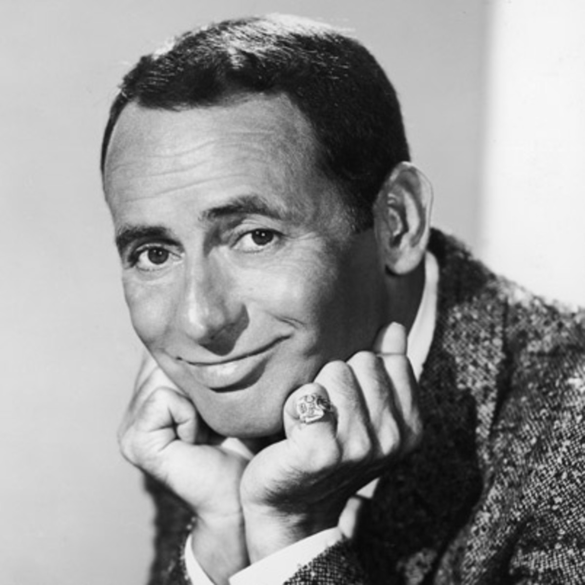 joey bishop son