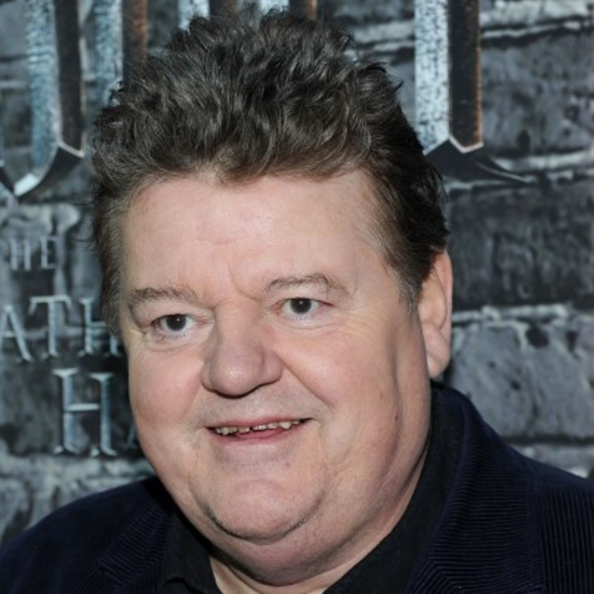 Robbie Coltrane - Theater Actor, Television Actor, Actor ...