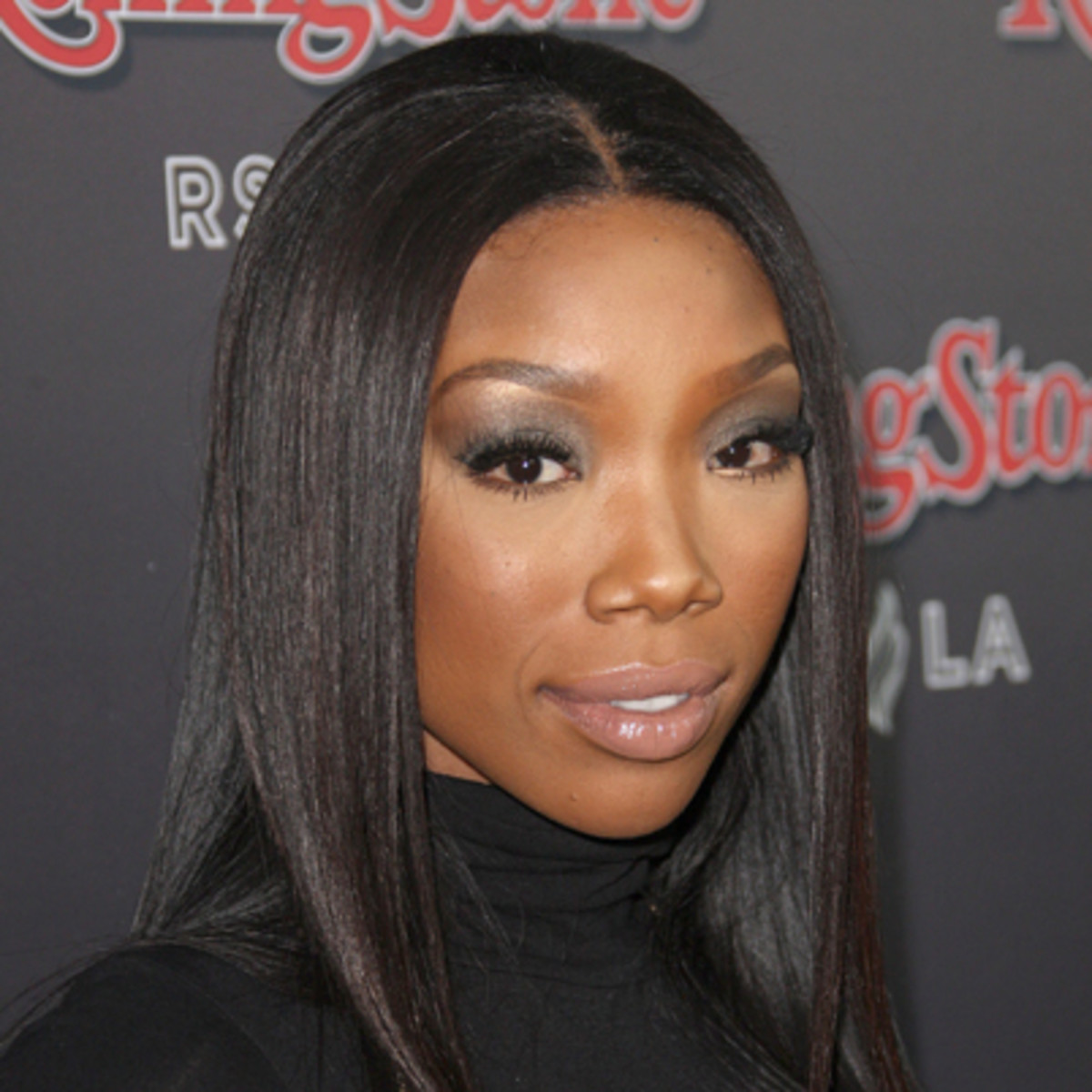 Brandy Norwood born February 11, 1979 (age 39)