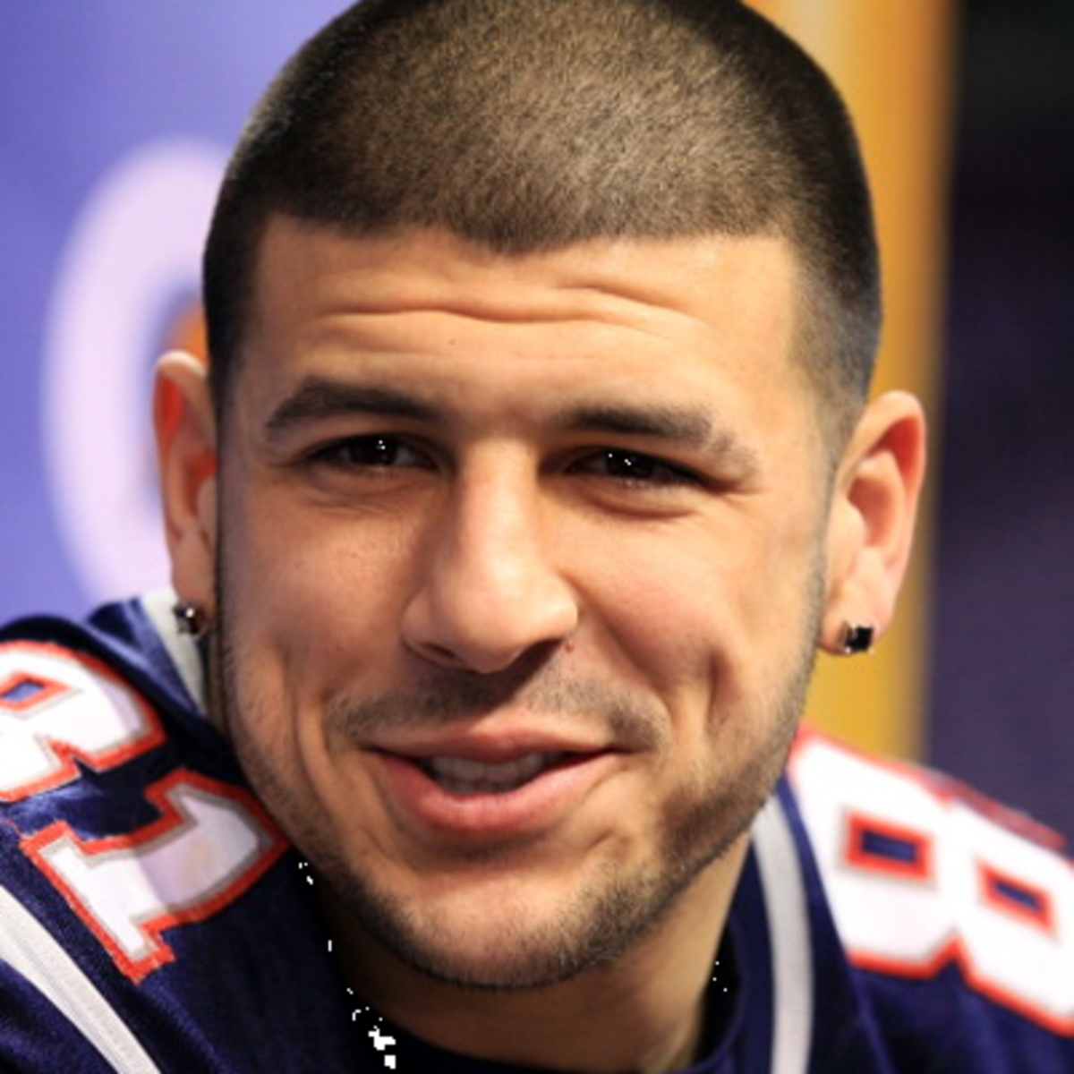 As a New England Patriot, Hernandez proved he could thrive at the game's top level, but the troubled athlete's life would soon take a criminal turn.