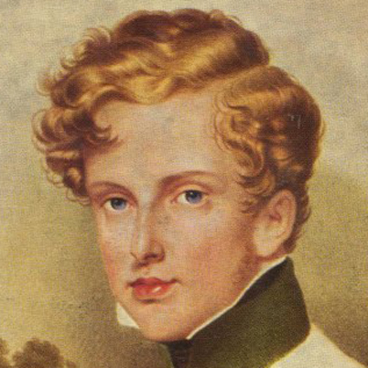 Napoleon II: biography and interesting facts 4