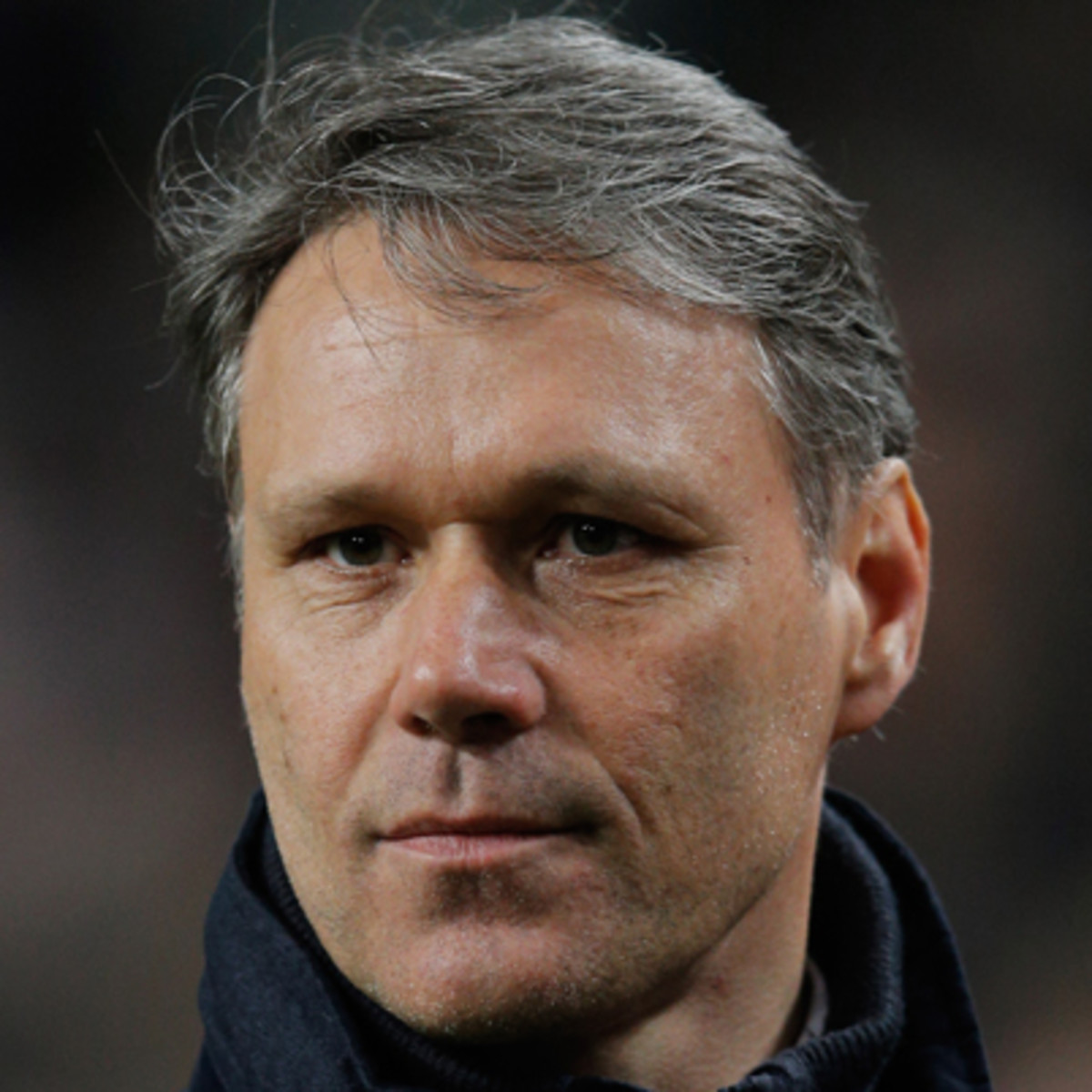Marco van Basten: biography, photos and achievements 11