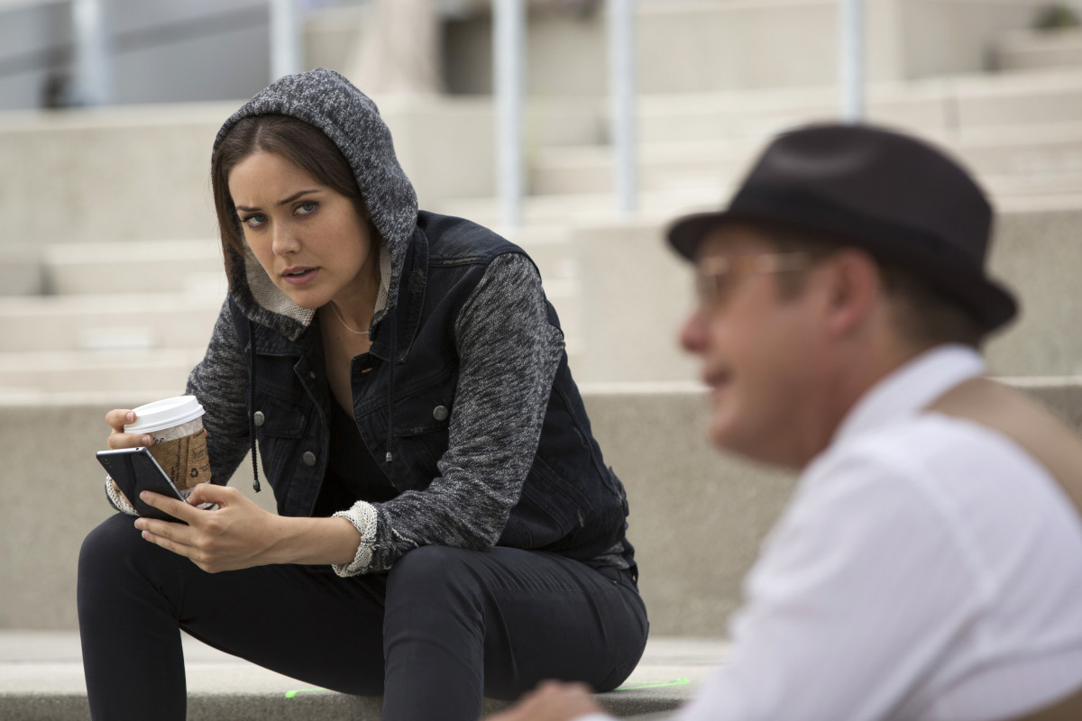 The Blacklist Season 2 Photo