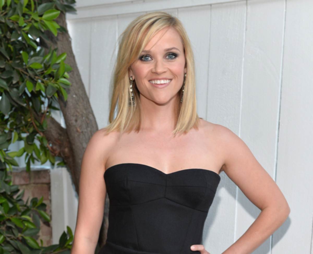 Reese Witherspoon Photo - Edited