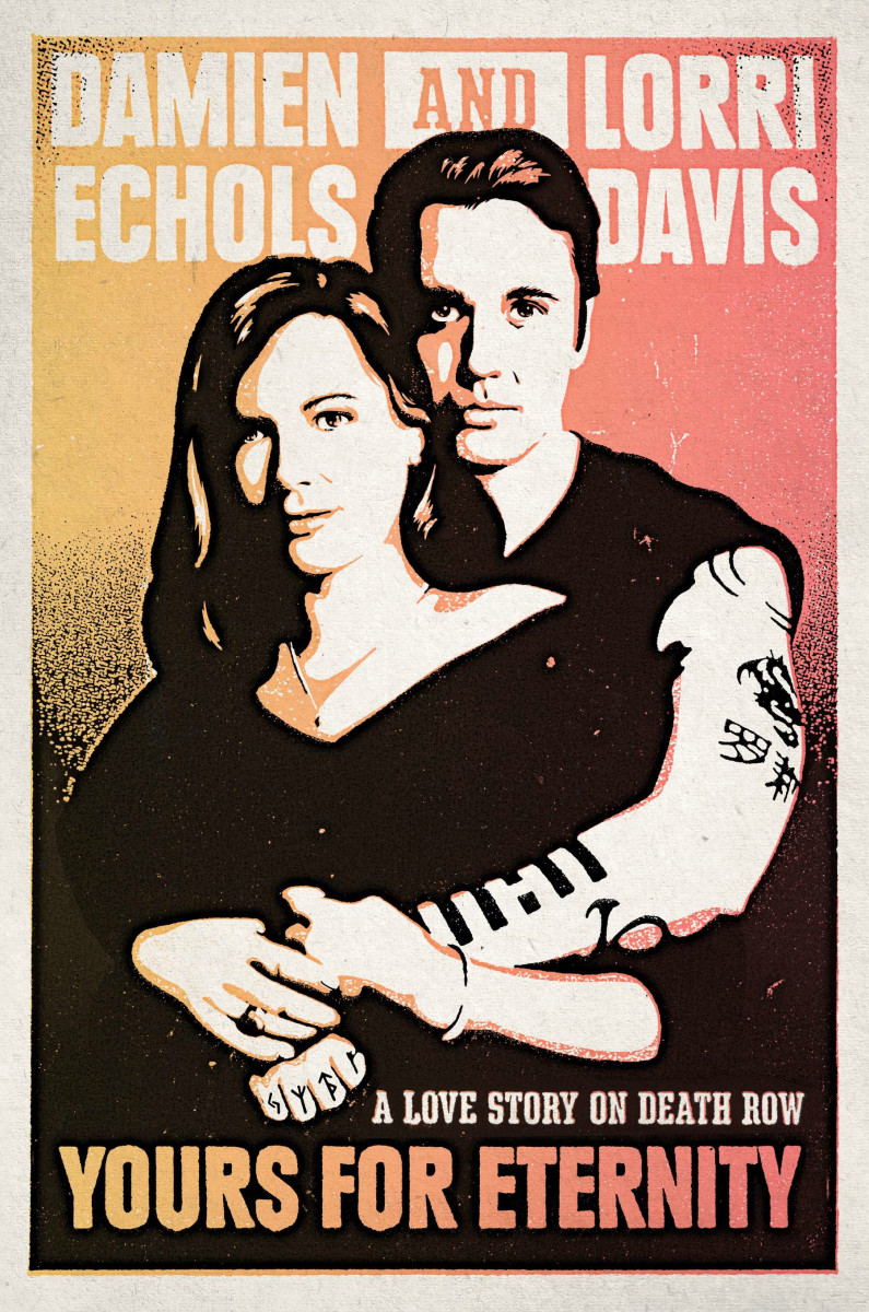 Damien Echols Lorri Davis Book Photo