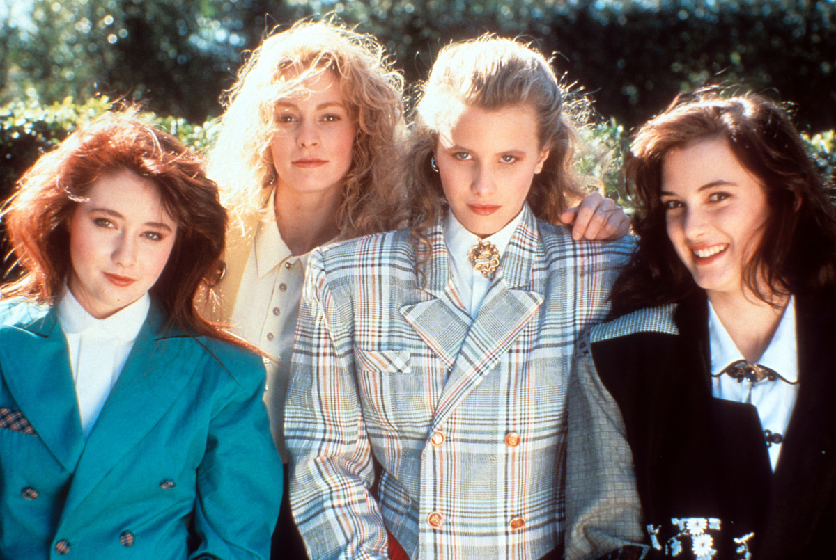 Heathers Movie Photo
