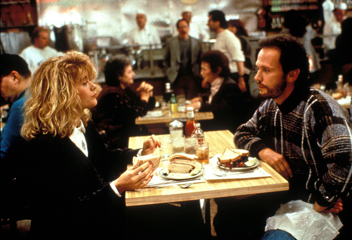 When Harry Met Sally Photo