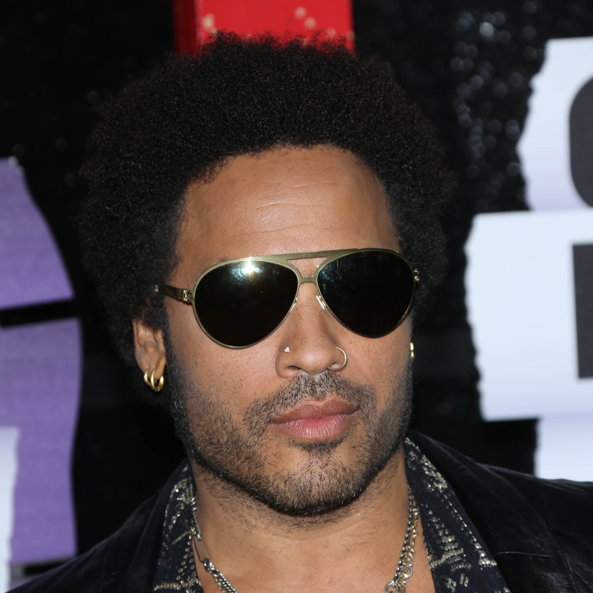 an introduction to the life of rock musician lenny kravitz It ain't over 'til it's over, lenny kravitz greatest hits, 4:02 4  cool rock various artists  music from the motion picture: the rugrats movievarious  artists.
