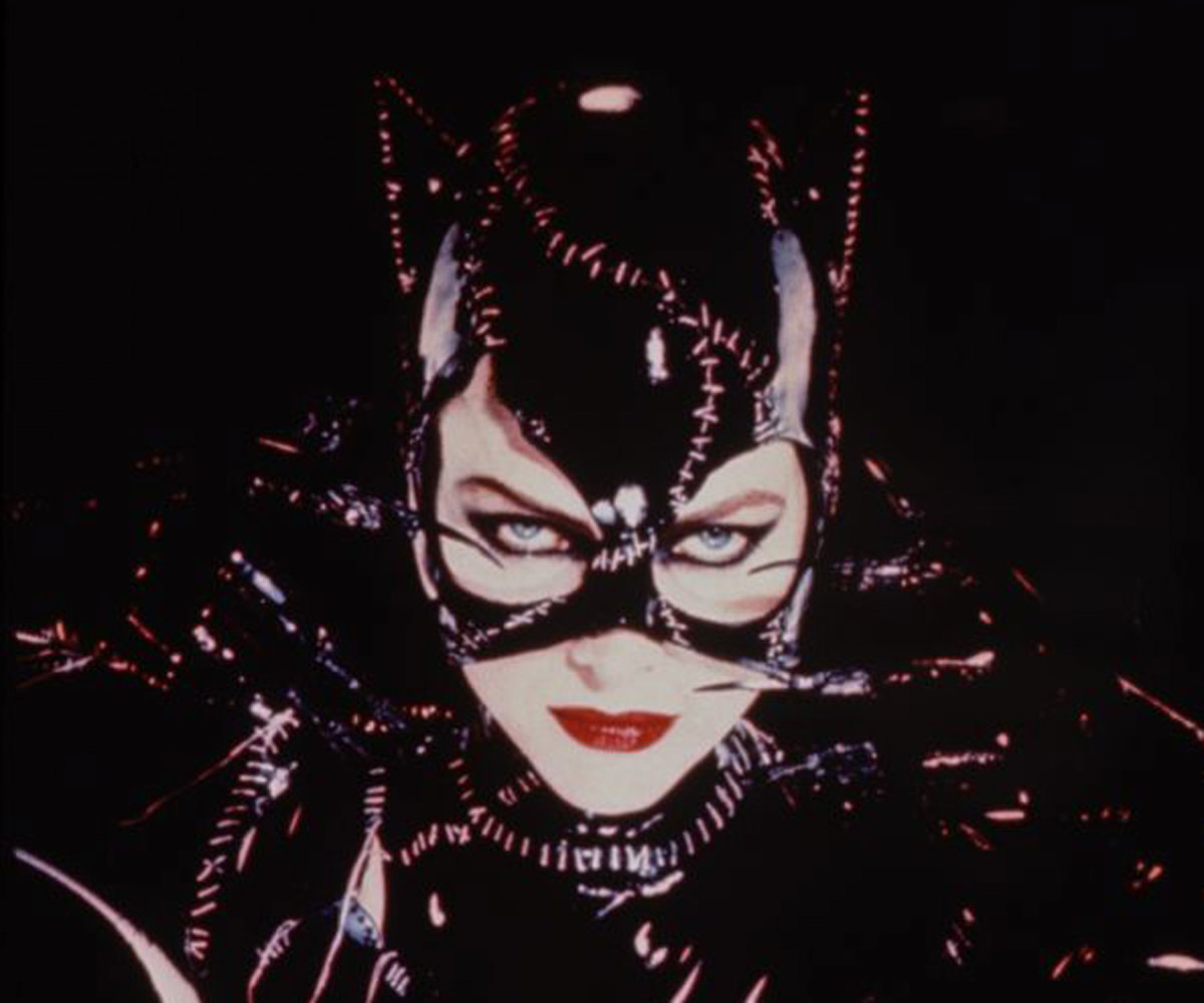 Michelle Pfeiffer Catwoman Photo