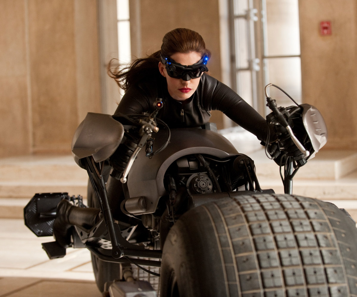 The Nine Lives Of Catwoman (Part 2) (PHOTOS)