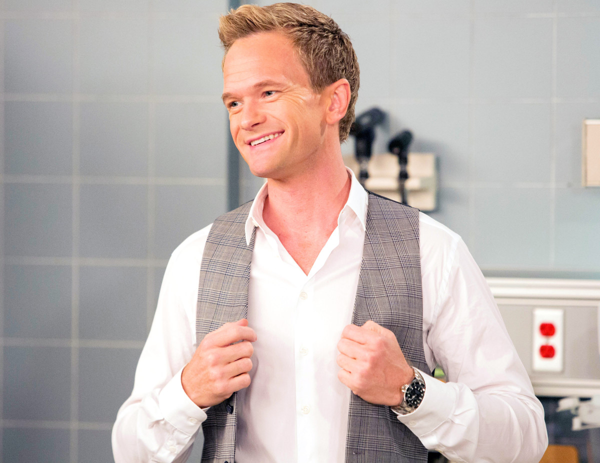 DO NOT USE: Neil Patrick Harris Photo