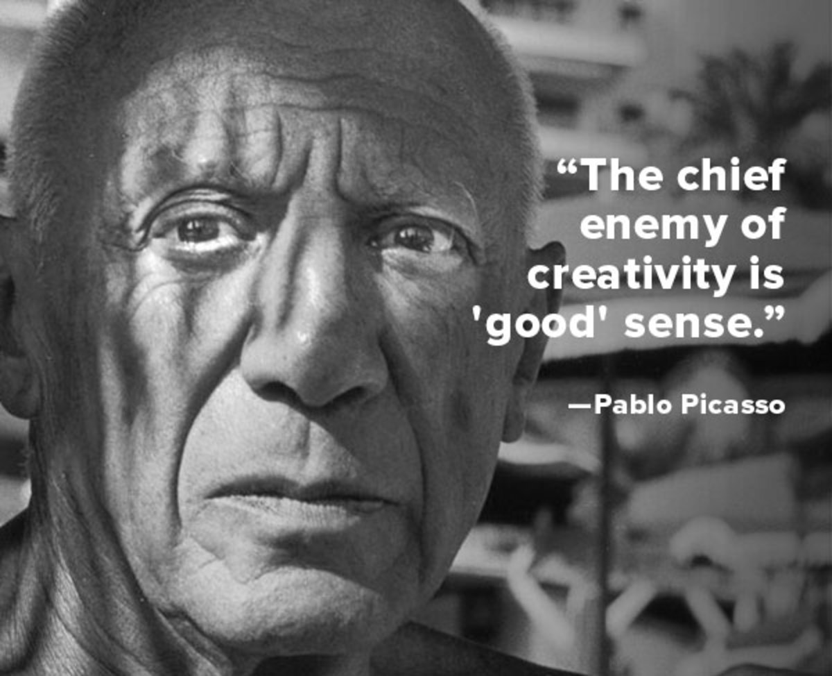 a biography of pablo picasso Free essay: pablo picasso a brief biography pablo ruiz y picasso was the most famous artist of the 20th century he was born on october 25, 1881 in malaga .