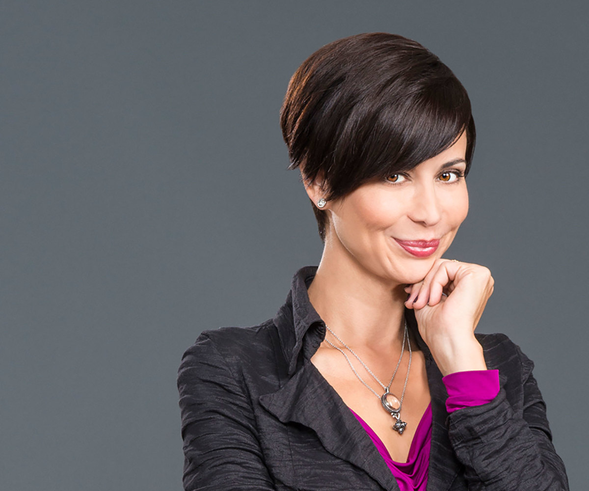 Catherine Bell Good Witch's Wonder Photo