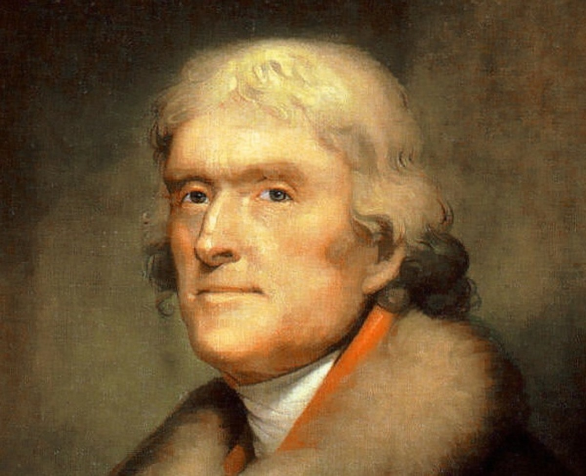 Thomas Jefferson Wiki Commons
