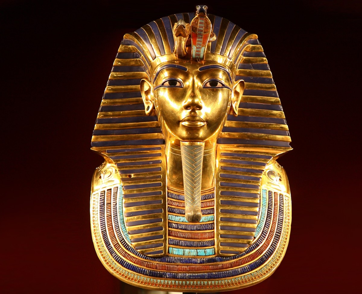 king tut biography king tut