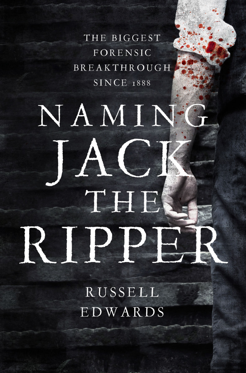 Naming Jack the Ripper Photo