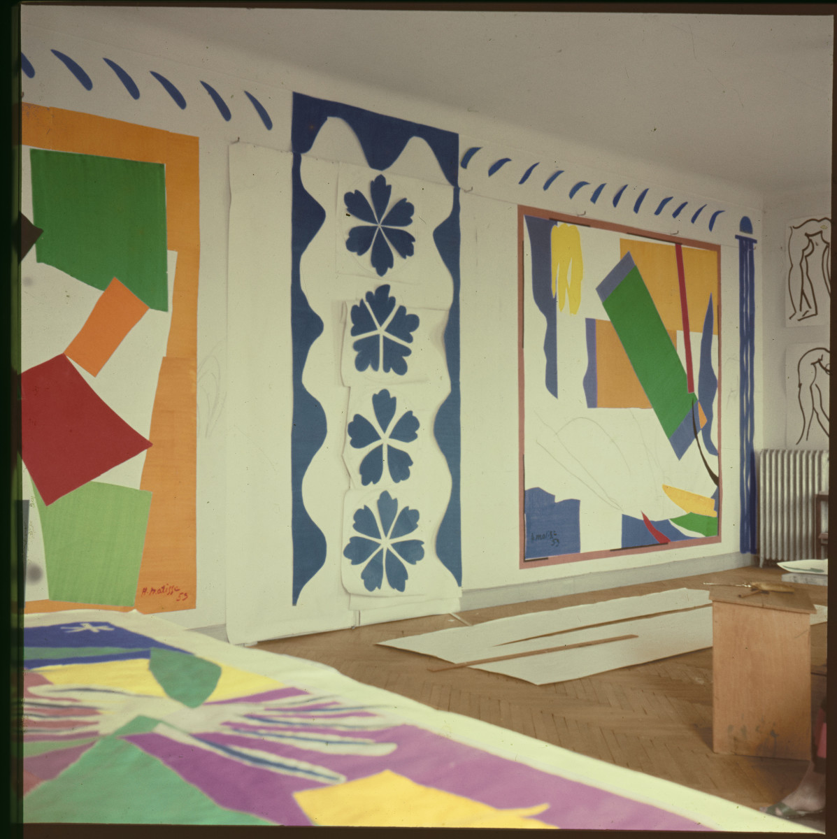 a biography of henri matisse An in-depth study of the life and painting of henri matisse with over 500 high resolution images.