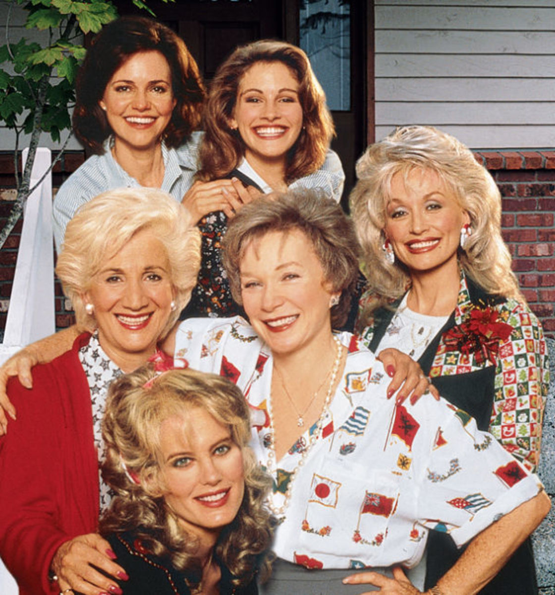 Steel Magnolias Photo