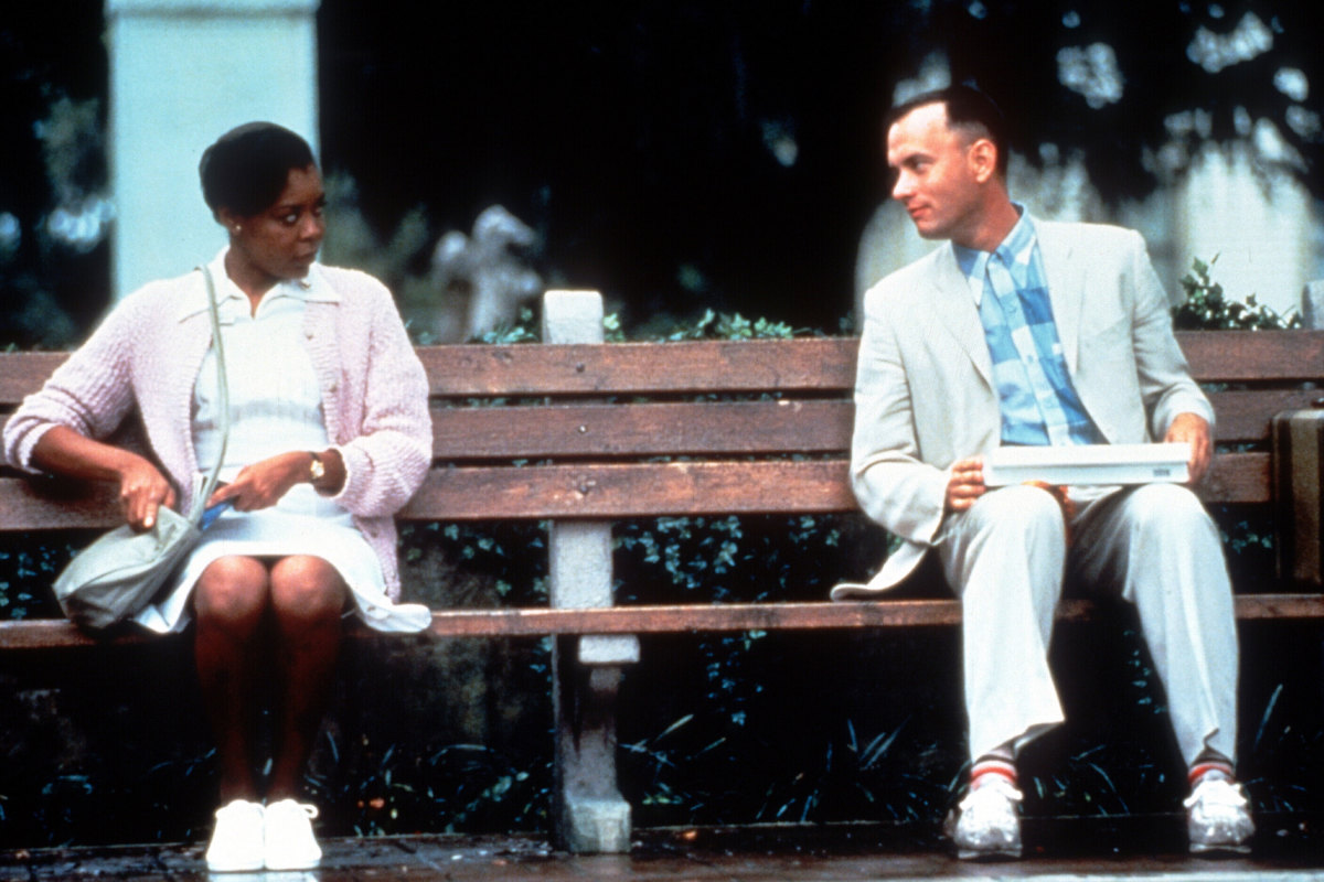 Cross Country Quotes >> 14 Awesome Forrest Gump Quotes - Biography.com