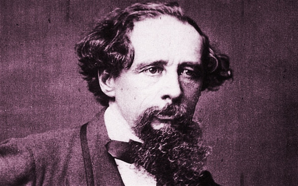 the charles dicken life Even if the children were to survive past life in the charles dickens tries to state that we are all born into the same world and it is only our upbringing.