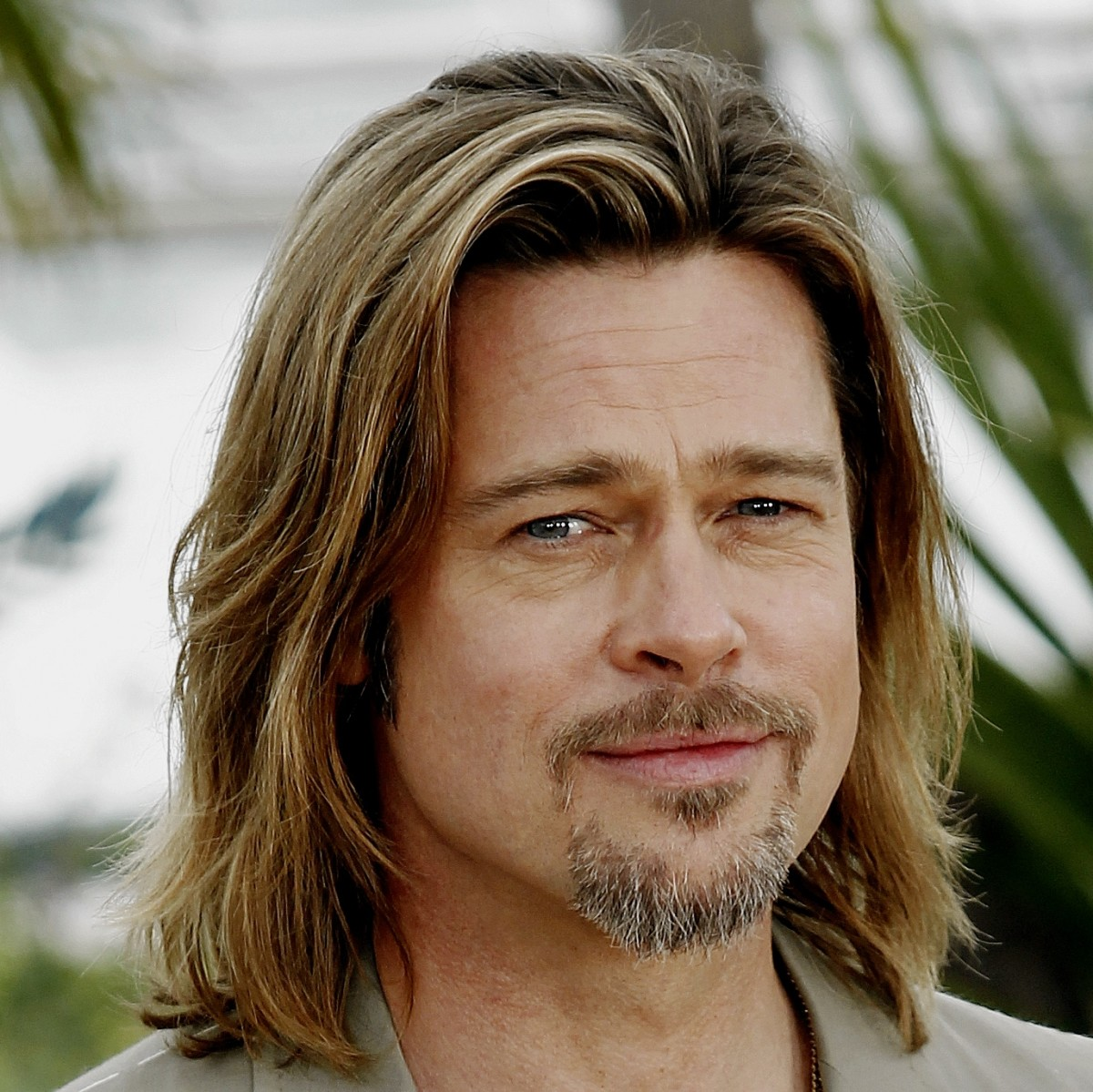 Brad Pitt Film Actor Producer Actor Biography