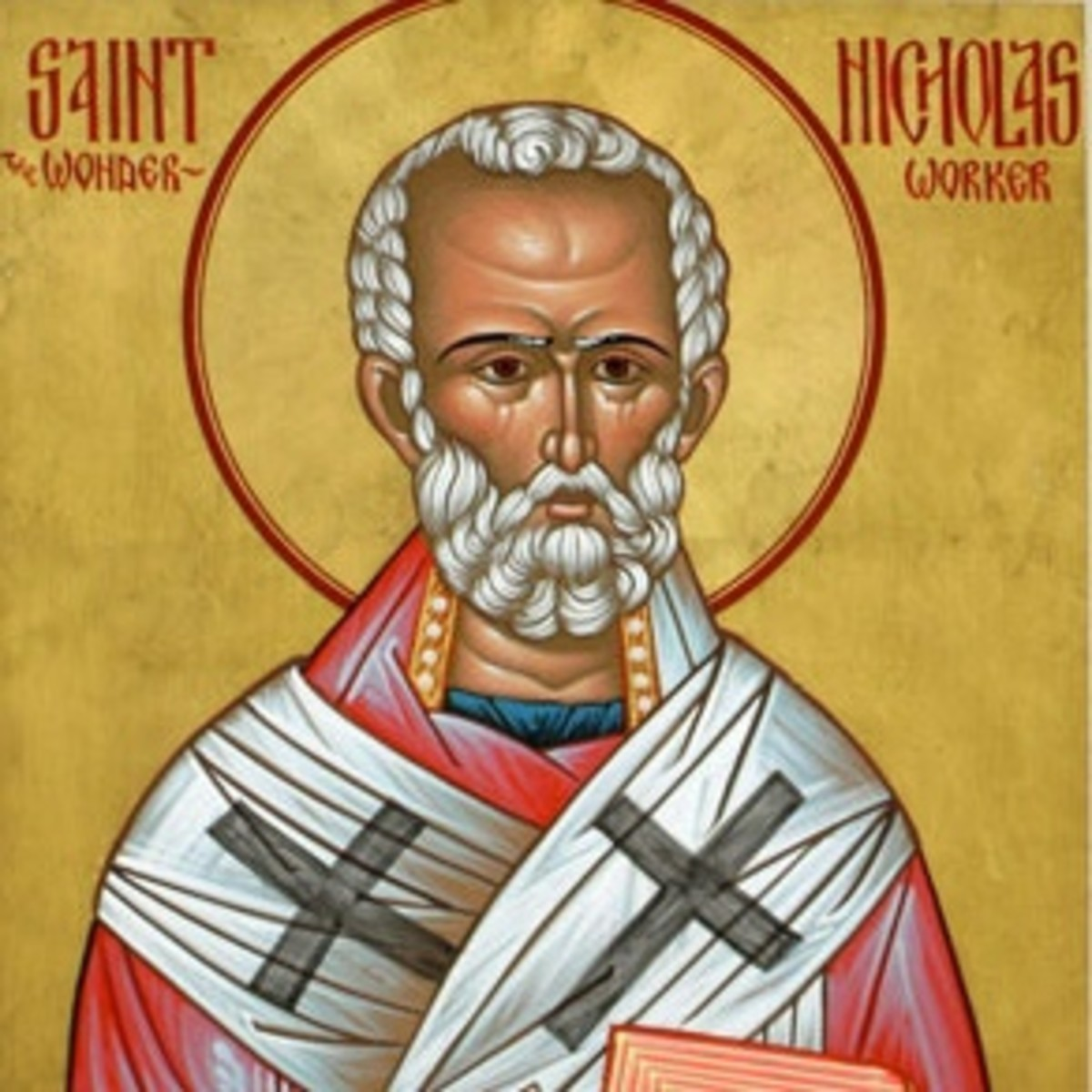 Image result for St nicholas