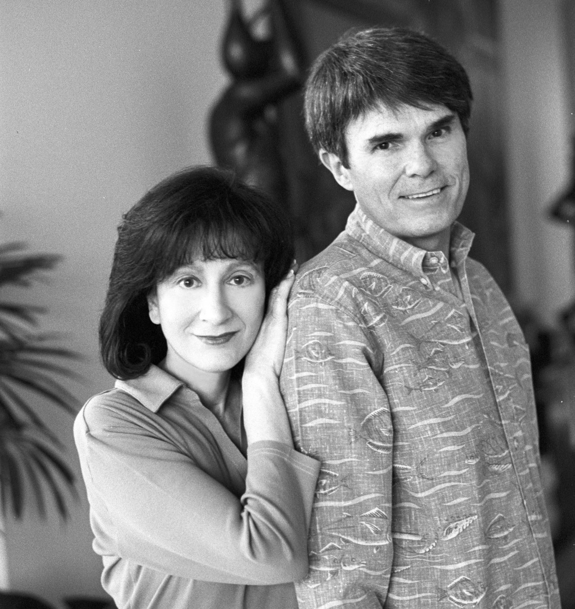 Dean Koontz Photo