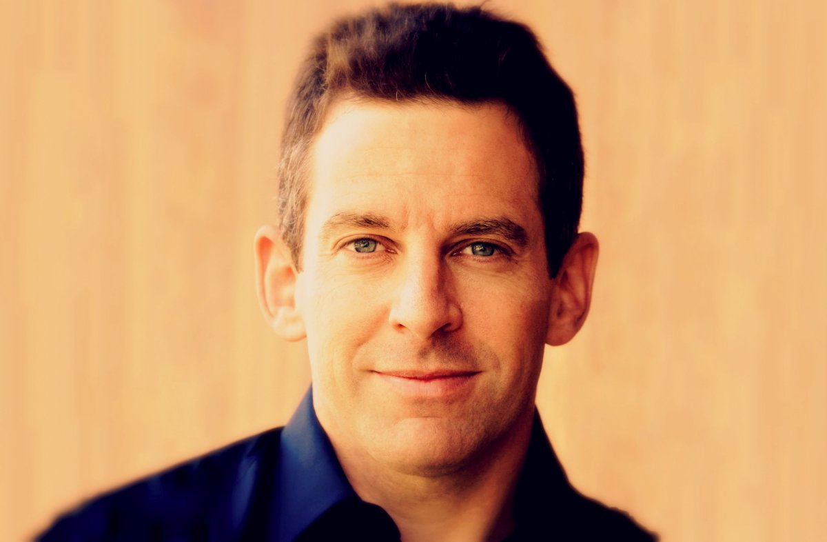 Sam Harris Photo