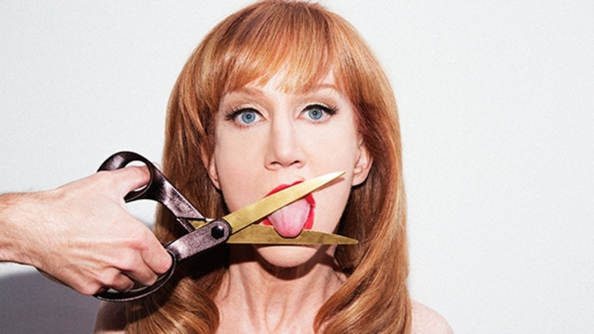 Kathy Griffin Photo