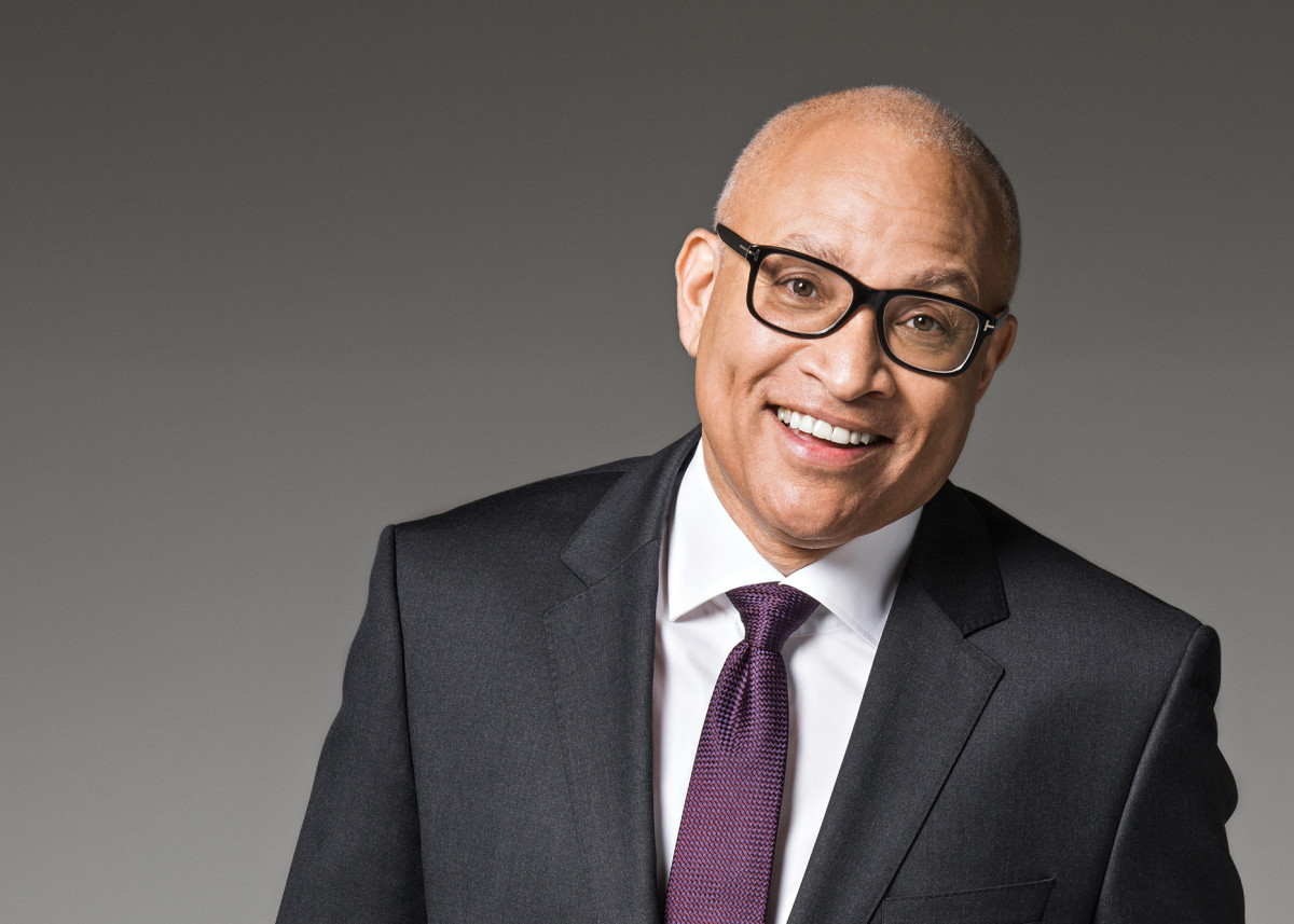 Larry Wilmore Photo