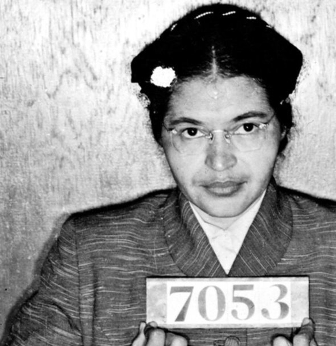 the life and role of rosa parks Detroit -- there's something sheila mccauley keys wants you to know about her auntie, rosa parks we want people to know the woman behind the iconic.