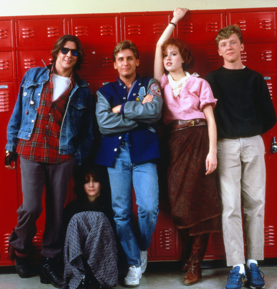The Breakfast Club Photo