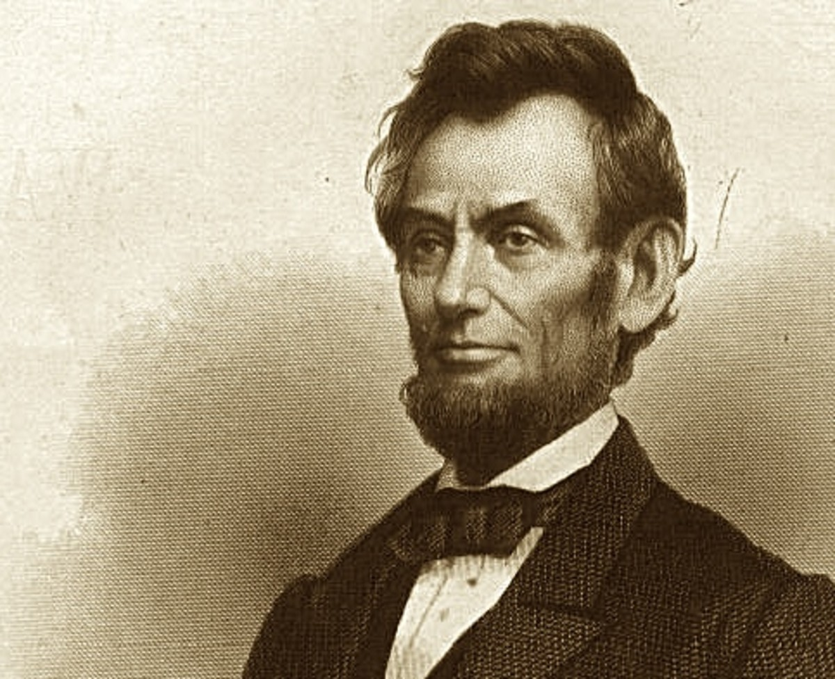 Sexuality of abraham lincoln