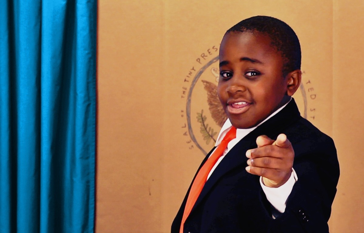 How Kid President Would Lead the World (INTERVIEW) - Biography