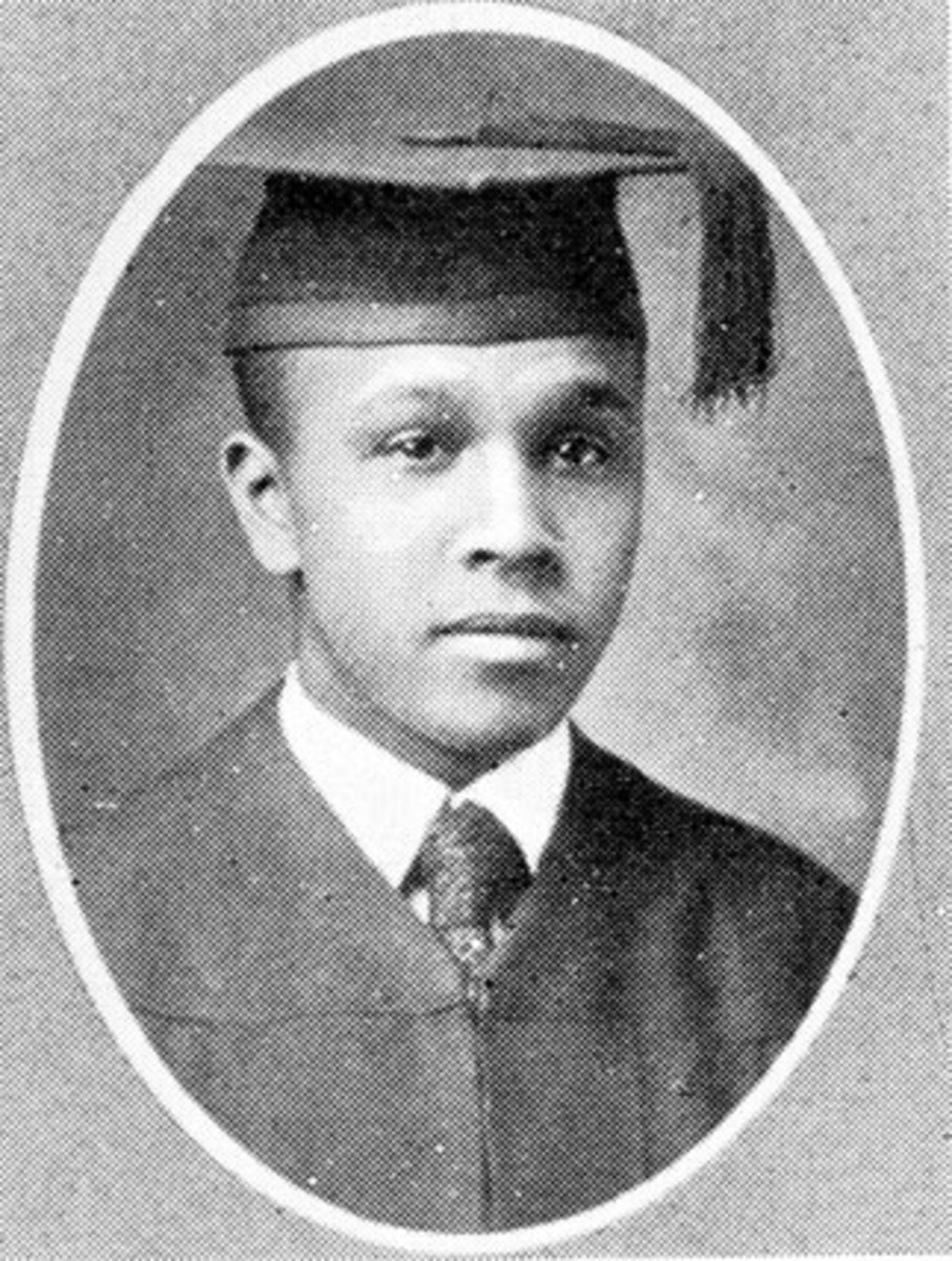 percy julian biography Dr percy julian confronted racism, inequality and numerous challenges to become one of the most influential chemists in american history as a chemist, dr percy julian did amazing things.