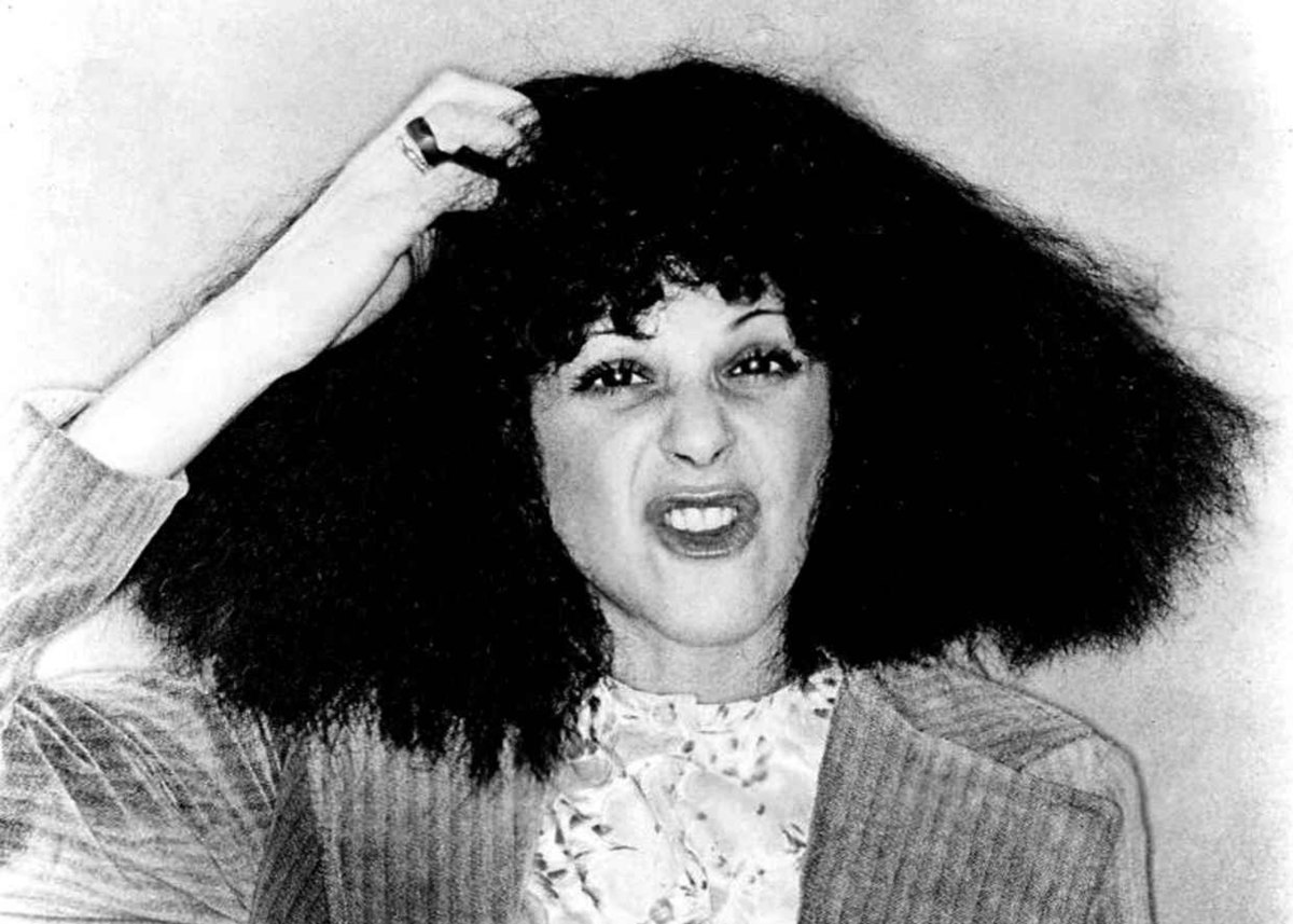 Gilda Radner Photo