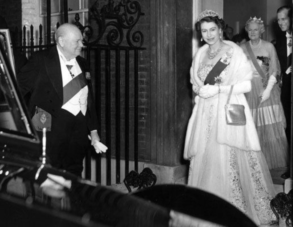 The Queen S Prime Ministers Biography
