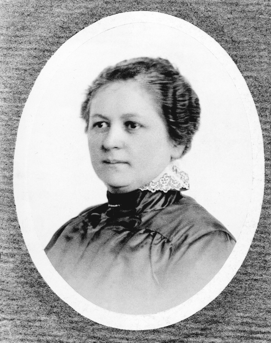 Melitta Bentz Photo